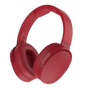 Audifonos Diadema Skullcandy Bluetooth Hesh 3 Rojo