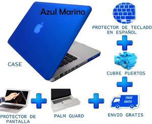 Carcasa Case Protector Cubierta Macbook Ret 12 A Sea