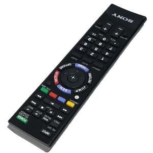 Control Remoto Pantalla Smart Tv Netflix Sony