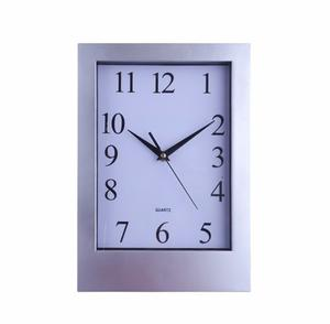 Reloj De Pared Rectangular