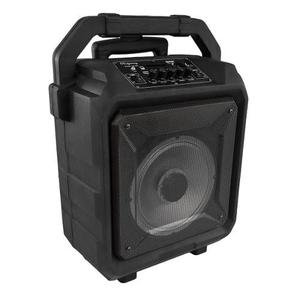 Ridgeway Bafles Amplificados 8 Pulgadas Bluetooth Qs-803