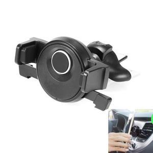 Soporte Universal De Celular O Gps Para Puerto De Cd De Auto
