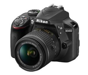 Camara Nikon D Nueva Y Sellada + Sd Sandisk 32gb Clase10