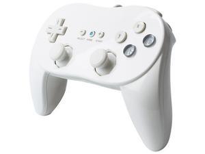 Control Para Wii Wii U Y Classic Nes Alambrico 11 Botones