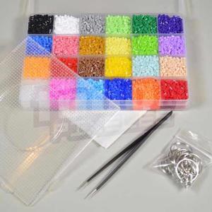 Kit Colosal  Hama Beads Mini (2.6mm) - Envío Incluido
