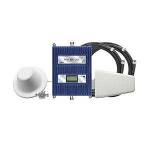 Kit De Amplificador De Señal Celular 4g Lte