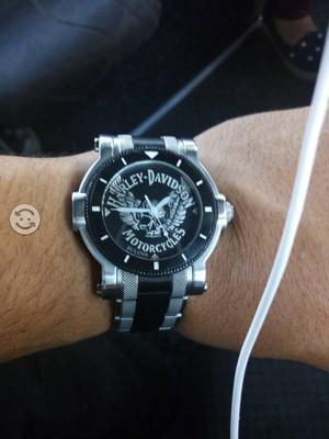 Reloj Harley Davidson Bulova 78a109