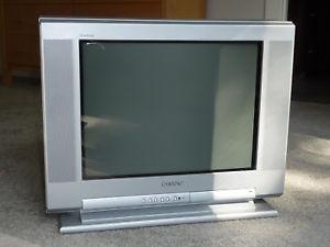 Se Compran Televiciones Sony Wega Y Trinitron 29