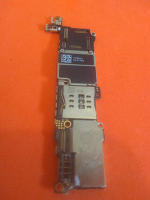 Tarjeta Lógica Iphone 5c Para Refacciones