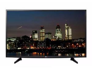 Television Smart Tv Lg 43uh Ips 43 Pantalla 4k Hdr Webos