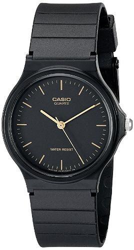 Reloj Casio Modelo Mq-24-1e Original Mas Envio Sin Costo