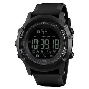 Reloj Skmei  Smartwatch Hombre Digital Sport Bluetooth