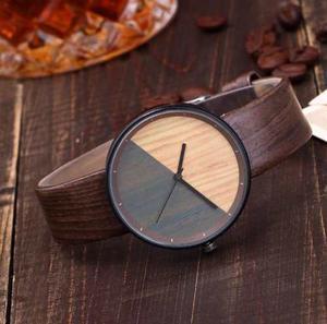 Reloj Vintage Casual Hombre Deportivo Militar Mujer