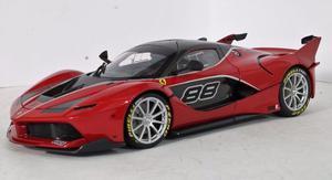 Ferrari Fxx K Escala 1:18 Bburago Signature