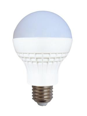 Foco Led 5 Watts Lampara Bombilla Bulbo E26 / E27 Bw5