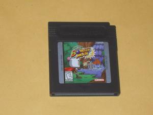 Pocket Bomberman - Game Boy Color Gbc