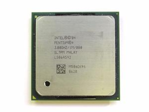 Procesador Intel Pentium 4 A 3 Ghz Socket 775 Sin Disipador