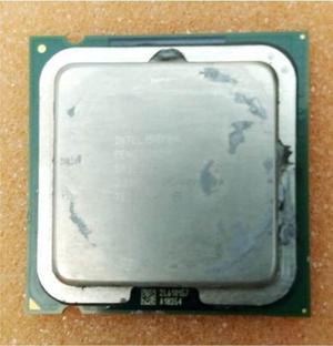 Procesador Intel Pentium  Sl9c6 3.2 Ghz Lga 775 Envio