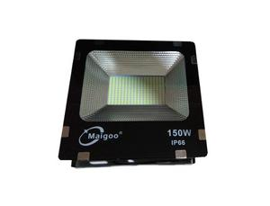 Reflector Led 150w Multivoltaje Para Exterior Mgts150