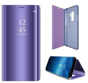 Funda Inteligente Galaxy S8 S9 Y Plus S-view Cover Espejo