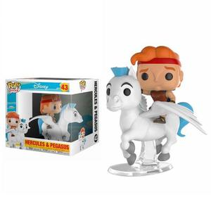 Funko Pop Movies Disney Hercules Hercules Y Pegaso Rides 43