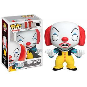 Funko Pop Movies It! Eso! Pennywise 55