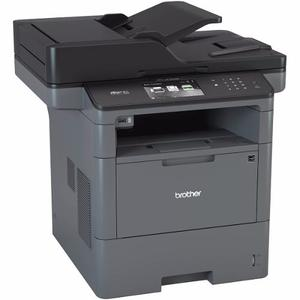 Impresora Multifuncional Láser Brother Mfc-ldw 48pm