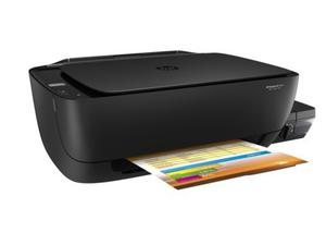 Multifuncional Hp Deskjet  Sistema Tinta Continua