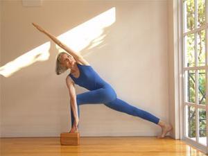 Paquete De 5 Bloques De Yoga De Madera! Envío Gratis
