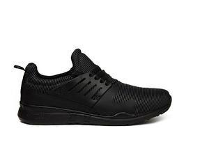 Trender Tenis Color Negro