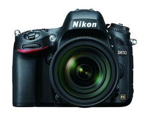 Camara Nikon D Mp + Lente mm ¡envío Gratis!
