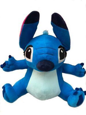 Peluche Stitch 75cm Excelente Calidad Envio Gratis