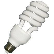 Foco Fluorescente Ahorrador 28 Watts Espiral 28w 127 Volts