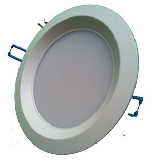 Lampara Led 9 Watts Luminario Bote Integral 12 Cm Td9n