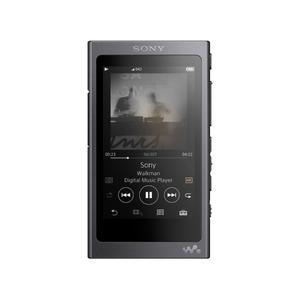 Reproductor Mp3 Nw-a45hn Sony 16 Gb Bluetooth Nfc Fm