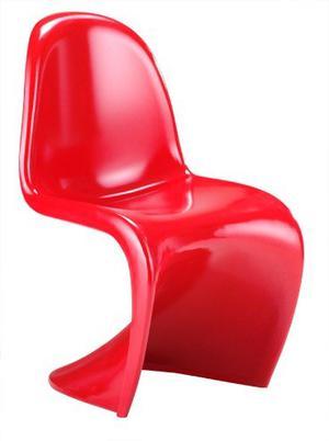 Silla De Diseño Panton Polipropileno By Promobel