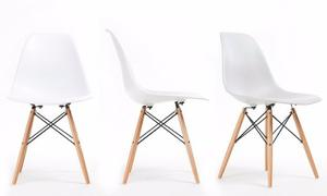 Silla Eames 3 Pack By Arei Design!!