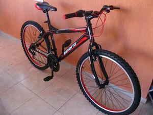 Bicicleta Benotto Progression R Vel