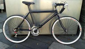 Bicicleta De Carreras/ruta/triatlon Nueva