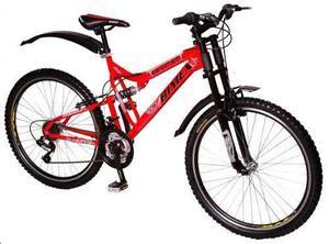 Bicicleta Montaña Bimex Vampire R- Velocidades Bike