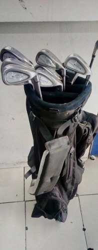 Juego De Palos De Golf Callaway