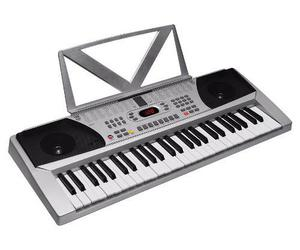 Teclado Electronico Profesional Version Silver Musical Woow