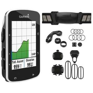Garmin Edge 520 Gps Bundle Ciclismo + Playera Oficial Gratis
