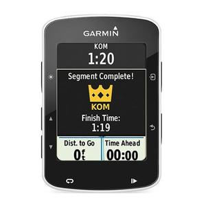 Garmin Edge 520 Gps Ciclismo + Playera Oficial Gratis