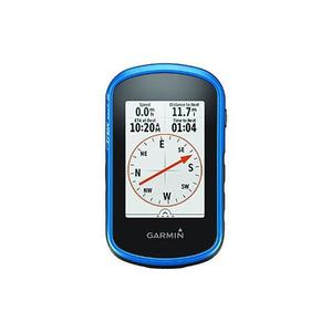 Garmin Etrex Touch 25 Gps / Glonassww (certificado Reacondic