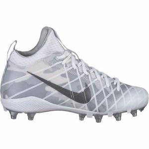 Nike Field General 3 Elite Football 9 Y 10 Mx Bco/gris