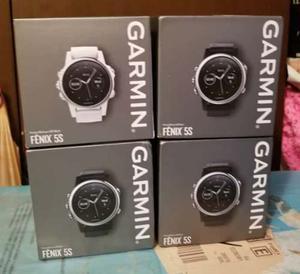 Reloj Garmin Fenix 5s Gps Envio Gratis