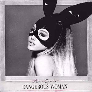 Ariana Grande Dangerous Woman Deluxe Disco Cd