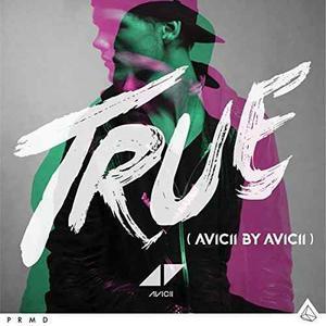 Avicii - True Cd Nuevo Sellado Envio Incluido