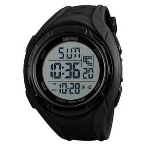 Reloj Skmei  Hombre Digital Deportivo Sumergible 50 M